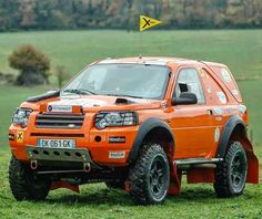 Freelander true off-road soul . Range Rover Off Road, Land Rover Freelander, Expedition Vehicle, Rally Car, Cars And Motorcycles, Offroad, Landing, Cool Cars, Monster Trucks
