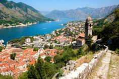 """The phrase """"good things come in small packages"""" may be a cliché, but in the case of Montenegro, it's an adage so apt it should be embroidered on the flag. This tiny corner of south-eastern Europe crams in some of the continent's most glorious beaches, wilderness and historic towns into an area smaller than Northern Ireland."""