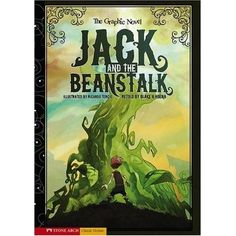 Jack and the Beanstalk  GN 398.2: HOE
