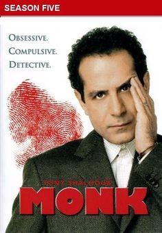 Monk: (2006) — The Movie Database (TMDb)