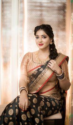 Beautiful Girl Indian, Most Beautiful Indian Actress, Beautiful Girl Image, Beautiful Saree, Beautiful Women, Beauty Full Girl, Beauty Women, Women's Beauty, Sexy Wife