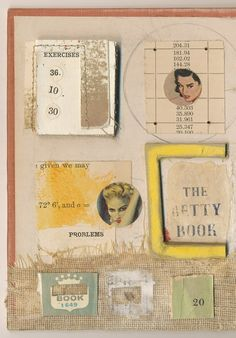 110909: The Betty Book | por melindatidwell