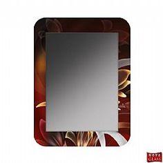 Καθρέπτης με ψηφιακή εκτύπωση DG. 009 Mirror with digital print DG. 009
