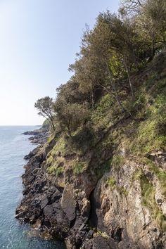 Ozanne Steps, Guernsey