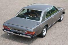 Fiat 130 Coupe Automatico '72
