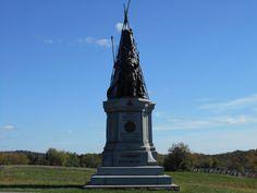 Native American Monument