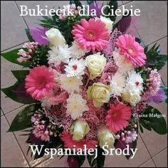 Good Morning, Floral Wreath, Wreaths, Decor, Wednesday, Florals, Buen Dia, Floral Crown, Decoration