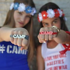 Who's ready?! #camplesters #lesters #10for2 ❤️💙
