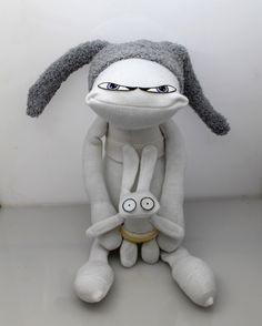 Socks dolls | by boo-ba dolls