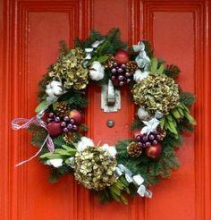 Christmas Wreath (81 pieces)