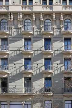 2016-03-01: city appartments