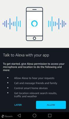 11 Best Alexa Setup images in 2019 | Alexa setup, Alexa app