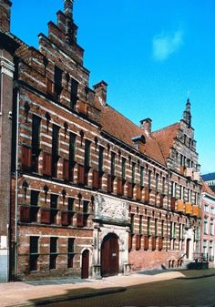 Faculty of Theology and Religious Studies, University of Groningen