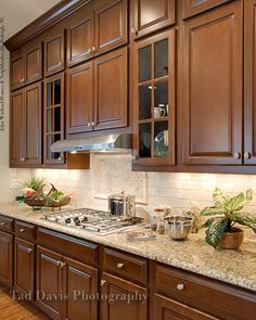 Find Your Inspiration Search - Kitchen Ideas Kitchen Room Design, Kitchen Redo, Home Decor Kitchen, Rustic Kitchen, Kitchen Furniture, Kitchen Interior, Home Kitchens, Kitchen Remodel, Craftsman Kitchen