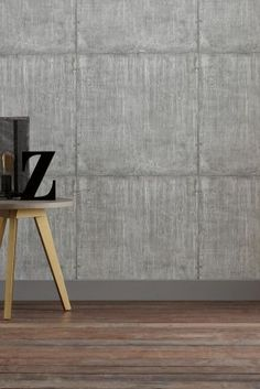 Always fancied a feature wall but unsure of what colour to go for? On-trend grey will ALWAYS be a winner!