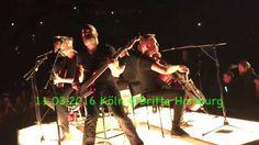 Sunrise Avenue - Unholy Ground Unplugged @Köln 11-03-2016