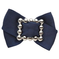 Lindsay Phillips > Bess Snap (Navy). $12.00