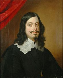 Ferdinand III (1608 - 1657). Son of Ferdinand II and Maria Anna of Bavaria. He succeeded his father as Emperor.