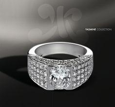 Yasmine Collection by Korloff PARIS