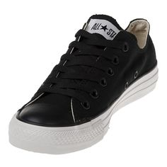The Converse Chuck Taylor Spec Black White Low Tops are a basic yet bold  shoe 7907d578e