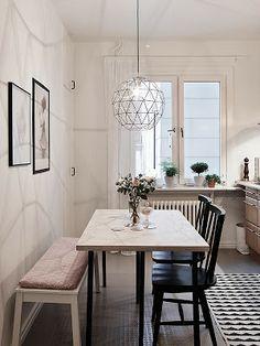 dwell   apartment in gothenburg