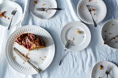 This Cake Will Make You Re-think Your Plans on Food52
