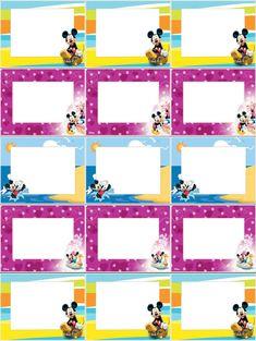 etiquetas-escolares+Mickey+e+Minnie.jpg (1098×1460)