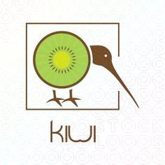 kiwi logo