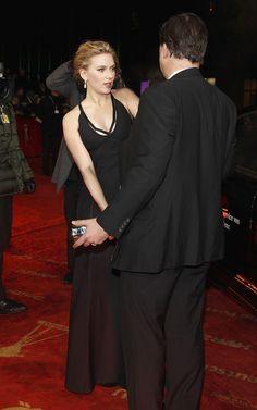 Pretty Scarlett Johansson ...Yummy Babe...