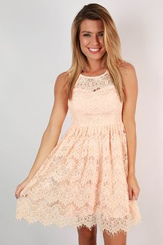 This dress is perfect for any occasion that requires killer poise and a killer look!