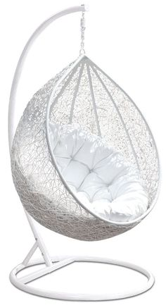 Globo Hanging Chair Contemporary Outdoor Chairs | GARDENS | Pinterest |  Contemporary Outdoor Chairs, Hanging Chair And Contemporary