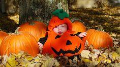 #Baby #Pumpkin #halloween #costume