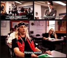 The most important music genre: heavy metal Nu Metal, Black Metal, Emo Bands, Music Bands, Hair Bands, Metal Meme, Steel Panther, Viking Metal, Heavy Metal Music
