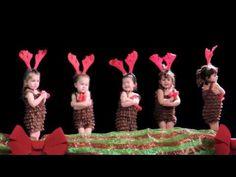 Christmas Dance Recital - YouTube
