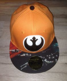 Unisex Mens Official Licensed Star Wars Classic Baseball Cap Snapback Hats