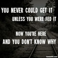 EVERYTHING YOU WANT - VERTICAL HORIZON