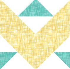 Beach and Boots Quilt Block Pattern | FaveQuilts.com