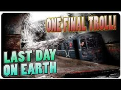 Bunker Alfa Complete Best Troll Ever - Last Day On Earth Survival Gameplay - Bug6d Bunker Alfa Complete Best Troll Ever - Last Day On Earth Survival Gameplay 15 Update #YippeekiyayMrFalcon   #BUG6D  ʖ    Bug6d Playlist -- https://www.youtube.com/playlist?list=PLT7i1LLa685mDJoA0mQdn97S-4fsaPVyC Games Playlist -- https://www.youtube.com/playlist?list=PLT7i1LLa685kihSna3Bx7Y_V_qV26YlN8 Gameplay-s Playlist -- https://www.youtube.com/playlist?list=PLT7i1LLa685n-lOu761Qwsk1KlFSlZc90  #Bug6dgames…