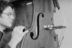 Remembering Jazz Legend Charlie Haden, Who Crafted His Voice In Bass by PATRICK JARENWATTANANON July 11, 2014