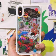 🍦⋅𝚔𝚎𝚖𝚑𝚑𝚠 シ Exo Phone Case, Kpop Phone Cases, Iphone Phone Cases, Cute Cases, Cute Phone Cases, Aesthetic Phone Case, Coque Iphone, Indie Kids, New Phones
