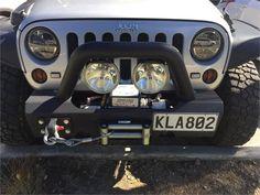Jeep Wrangler Rubicon V6 2011 | Trade Me