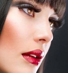 ISSUU - Catálogo Maát Make Up by iap cosméticos