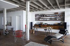 Galeria de Apartamento no Copan / Felipe Hess & Renata Pedrosa - 7