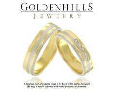 ITEM CODE: W34821   |    Favorite wedding jeweler GOLDENHILLS JEWELRY introduces its new collection in this series found in The Wedding Ideas Portal Philippines (www.themesnmotifs.com) Wedding Ring Designs, Wedding Rings, Wedding Ideas, Wedding Fair, Dream Wedding, Idea Portal, Wedding Engagement, Engagement Rings, Wedding Coordinator