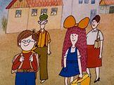 Mach a Šebestová na prázdninách Ronald Mcdonald, Fictional Characters, Art, Art Background, Kunst, Performing Arts, Fantasy Characters, Art Education Resources, Artworks