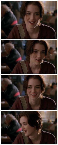 Winona Ryder as Lelaina in Reality Bites (1994)