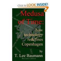 T. Lee Baumann will join me on Provocative Enlightenment to discuss this one.  I have enjoyed reading his book in preparation for the show.
