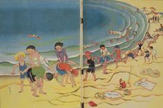 JapanesePictureBook Kodomo no kuni - Gallery
