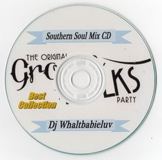 66 Best Southern Soul Mix - Grown Folks Music (Dj