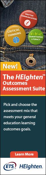Inside Higher Ed, May 8, 2015 http://intentionalinsights.org/news   ▶http://www.ets.org/heighten